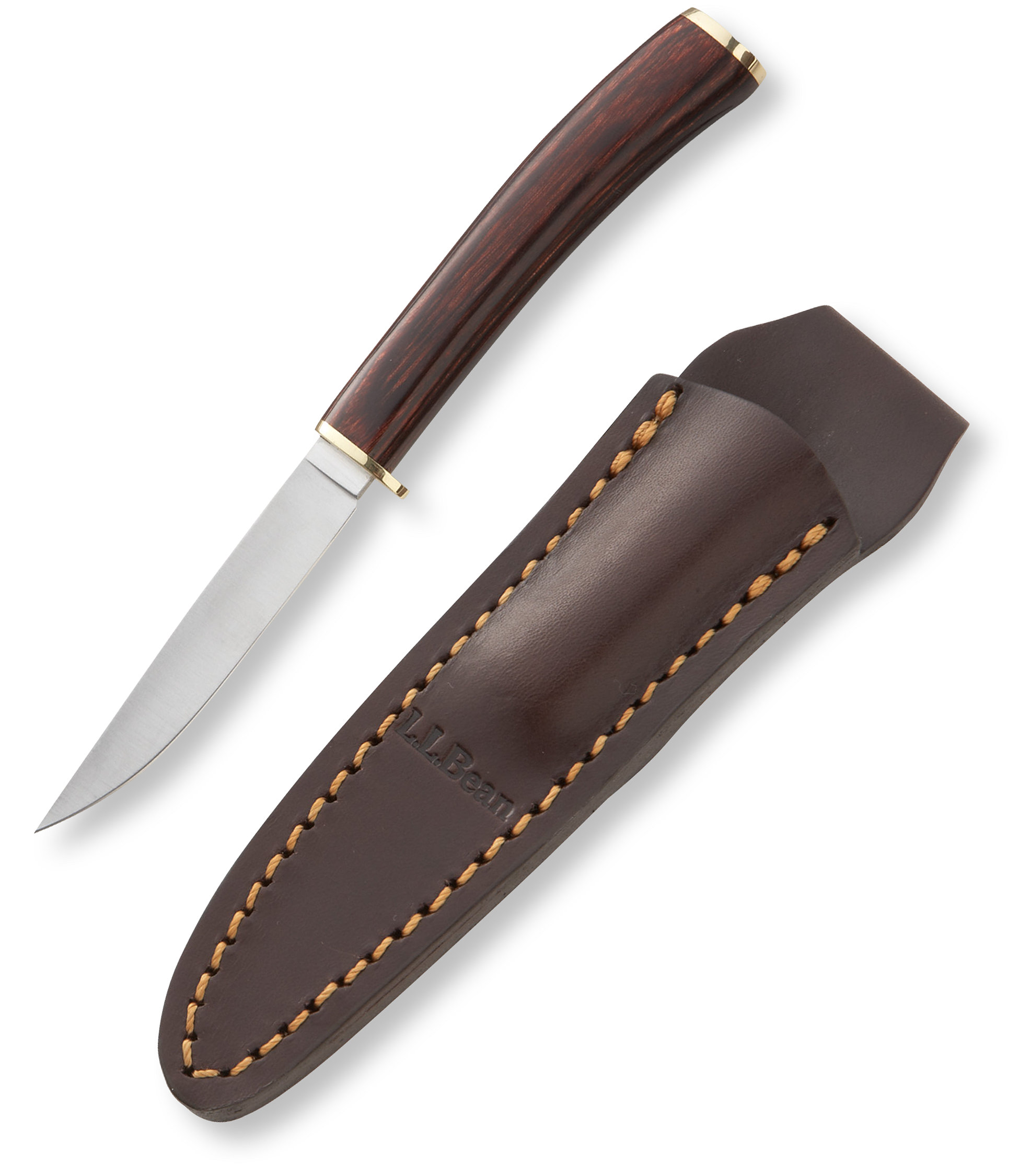 L.L.Bean Bird And Trout Knife