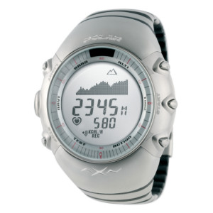 photo: Polar AXN700 heart rate monitor