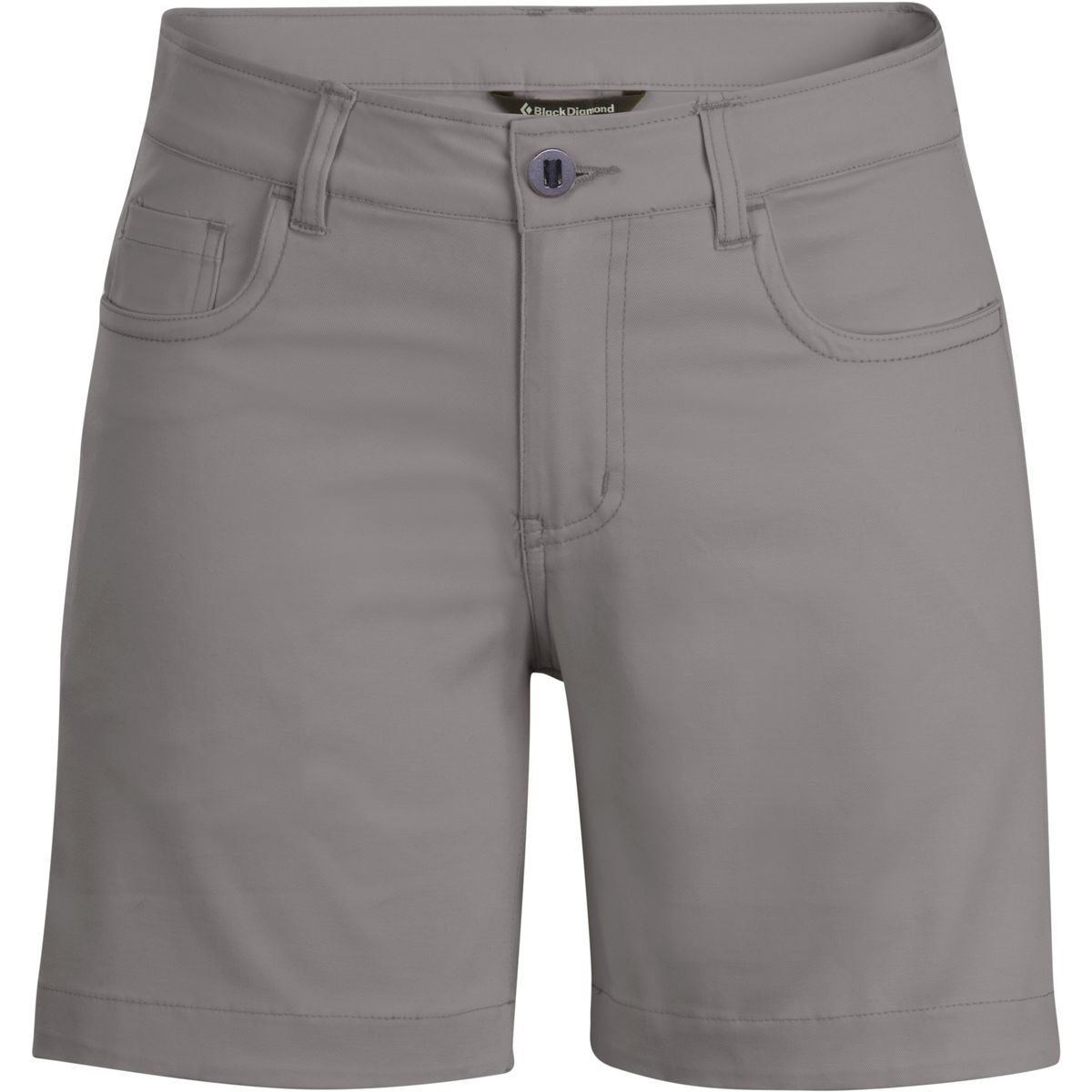 photo: Black Diamond Women's Stretch Font Shorts active short