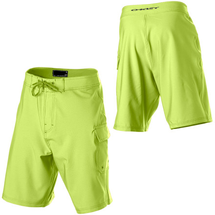Oakley Dredge 2.8 Board Short