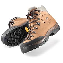 photo: Zamberlan Men's Ladak GT backpacking boot