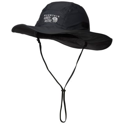 Mountain Hardwear Downpour Evap Widebrim Hat