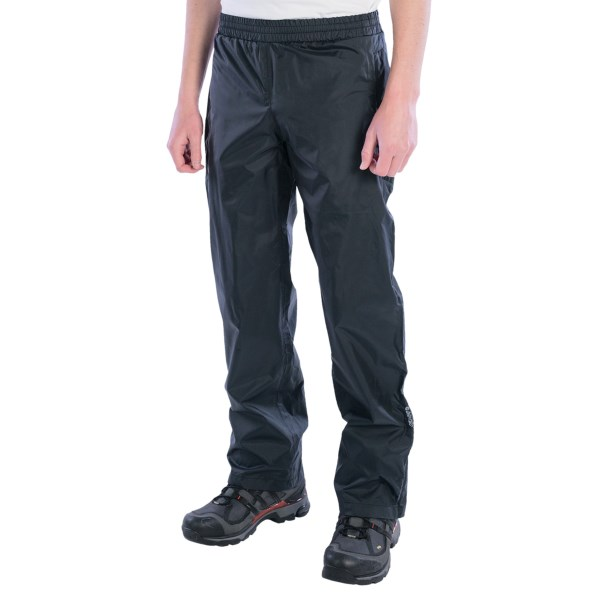 photo: Hi-Tec Men's Pour-Off Pants waterproof pant