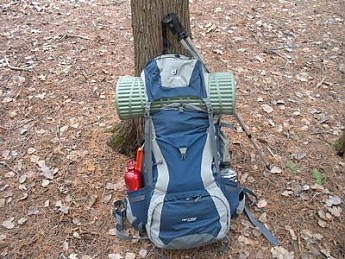 Deuter Act Lite 65 10 Reviews Trailspace Com