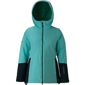 Marker Crossover Jacket