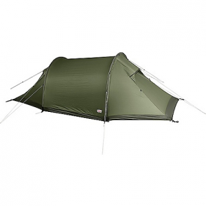 photo: Fjallraven Abisko Lite 3 four-season tent