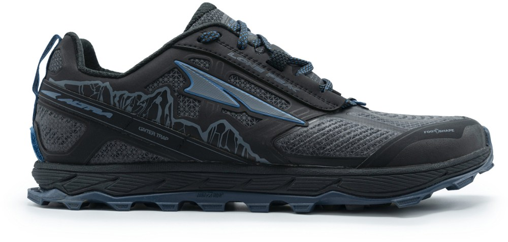photo: Altra Lone Peak 4.0 Low RSM trail running shoe