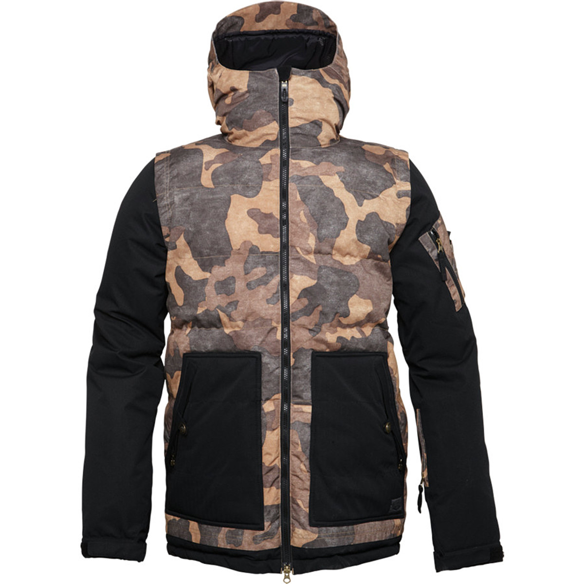 686 Authentic Surface Infiloft Jacket
