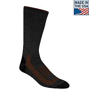 Carhartt Triple-Blend Thermal Crew Sock