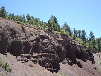 Eroded-volcanic-rock-hillside-near-Mormo