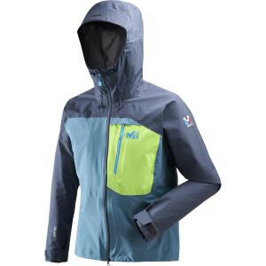 photo: Millet Trilogy One GTX Pro Jacket waterproof jacket