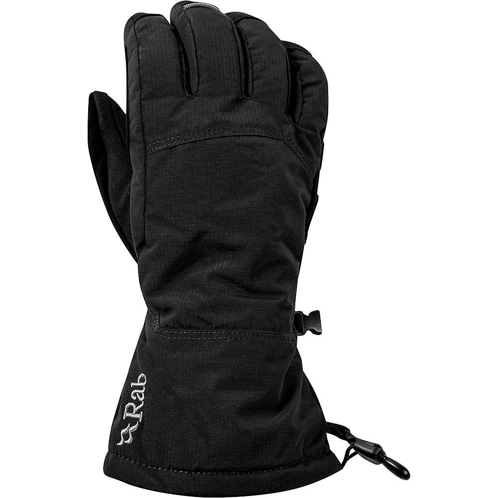 photo: Rab Storm Glove insulated glove/mitten
