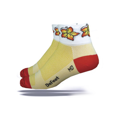 DeFeet Speede Aireator Sock