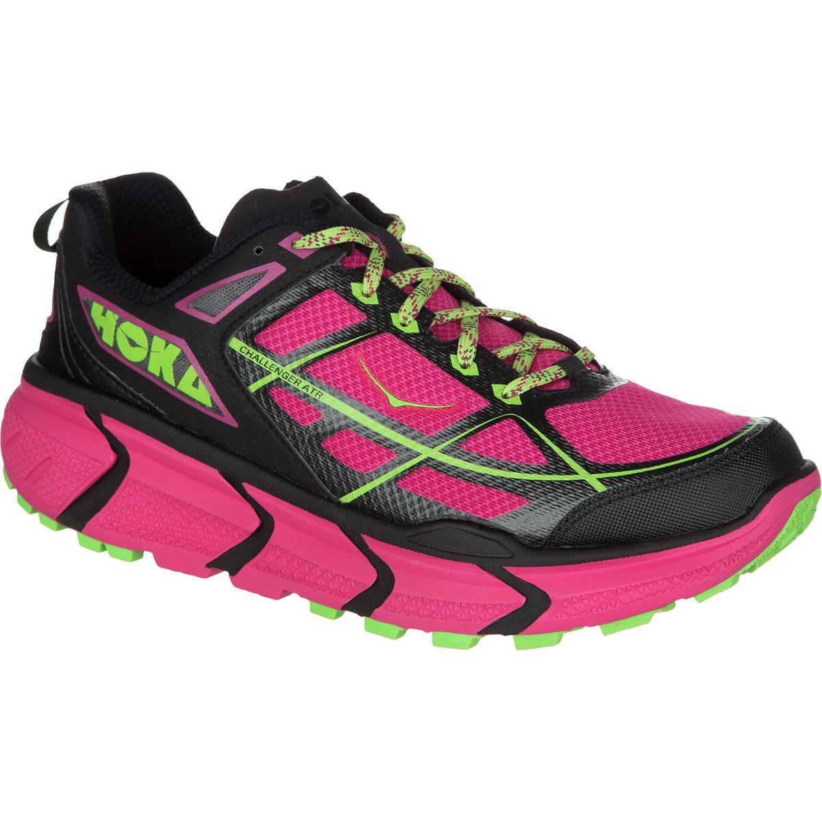 photo: Hoka Women's Challenger ATR trail running shoe