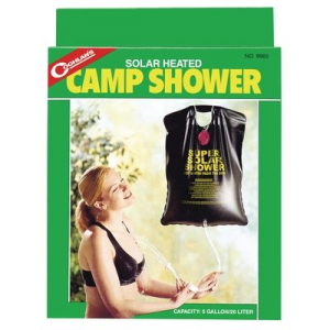 photo: Coghlan's Camp Shower hygiene supply/device