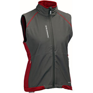 Salomon Smart Windstopper Vest