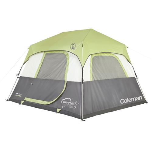 Coleman Instant Cabin 6