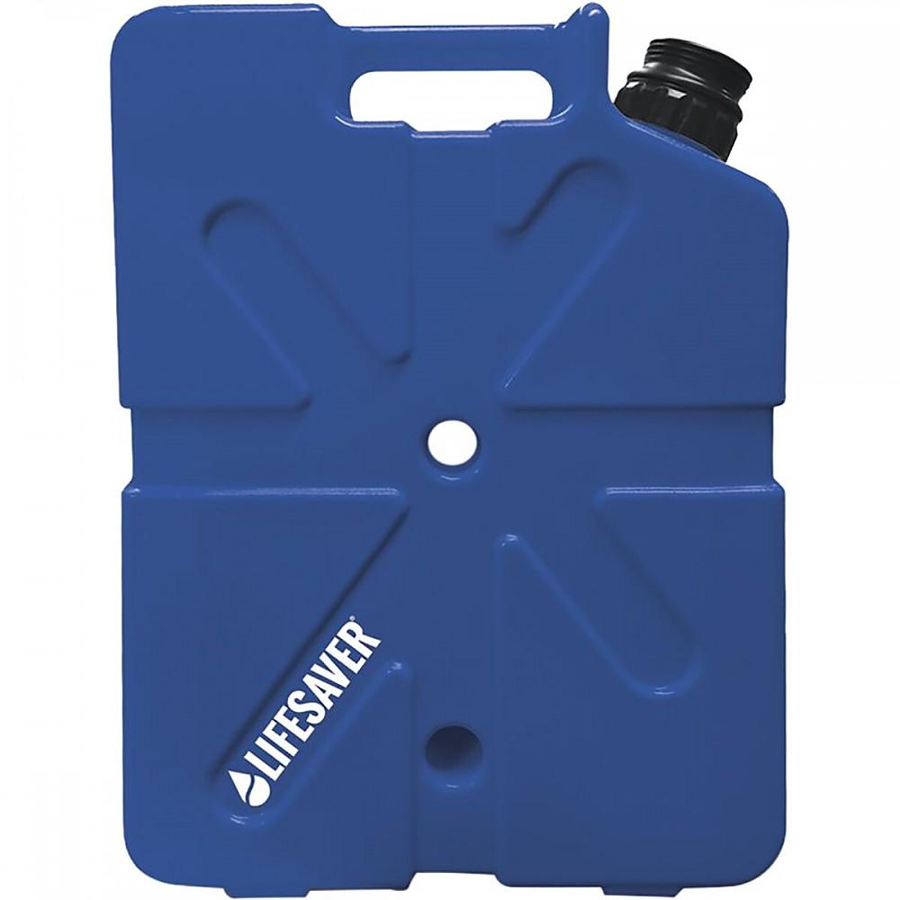 photo: LifeSaver Jerrycan pump/gravity water filter