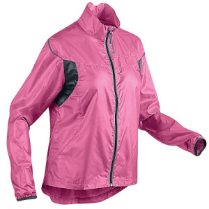 photo: Sugoi Women's Helium Jacket wind shirt