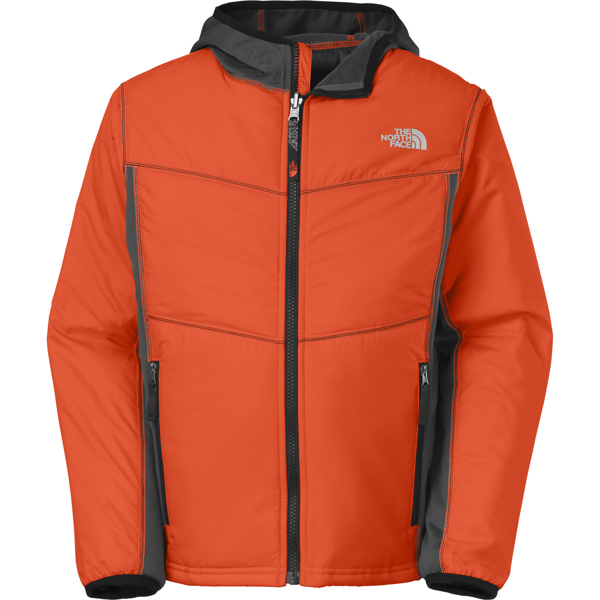 The North Face Petrel Hybrid Wind Jacket