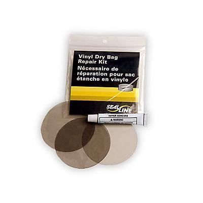 photo: SealLine Vinyl Dry Bag Repair Kit patch/tape