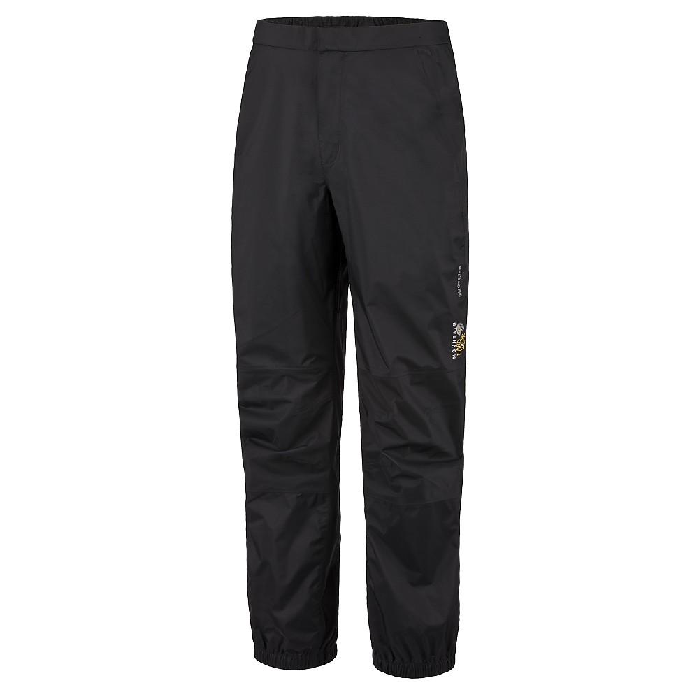 photo: Mountain Hardwear Epic Pant waterproof pant