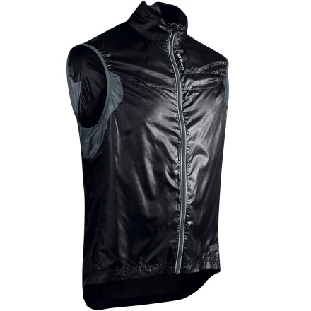 photo: Sugoi Men's Helium Vest wind shirt