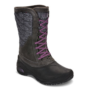 photo: The North Face Thermoball Utility Mid Boot winter boot