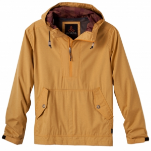 photo: prAna Dax Jacket wind shirt