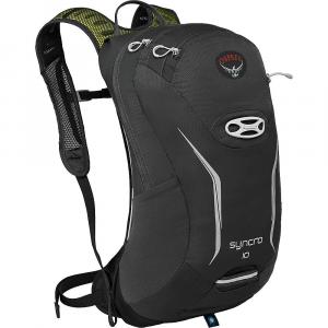 photo: Osprey Syncro 10 hydration pack