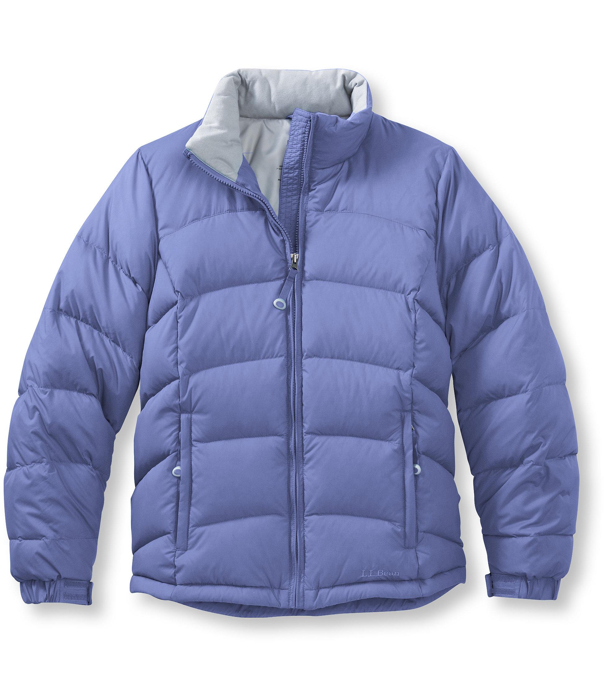 L.L.Bean Goose Down Jacket