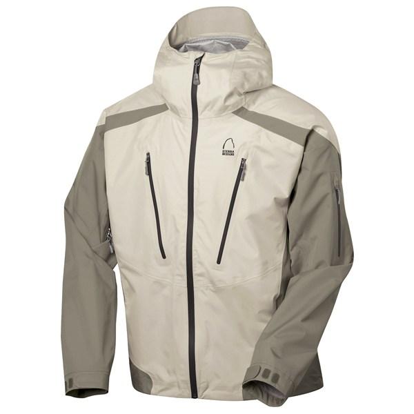 photo: Sierra Designs Jive Jacket waterproof jacket