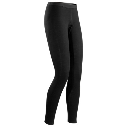 photo: Arc'teryx Women's Eon SLW Bottom base layer bottom
