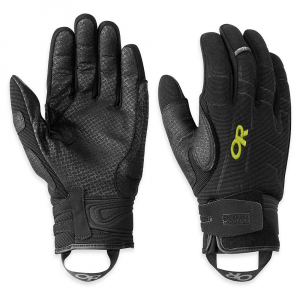 photo: Outdoor Research Alibi II Glove waterproof glove/mitten
