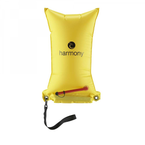 photo: Harmony Blade Aid Paddle Float paddle float