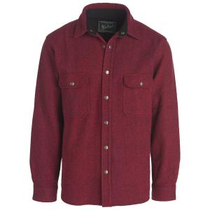 Woolrich Alaskan Wool Shirt