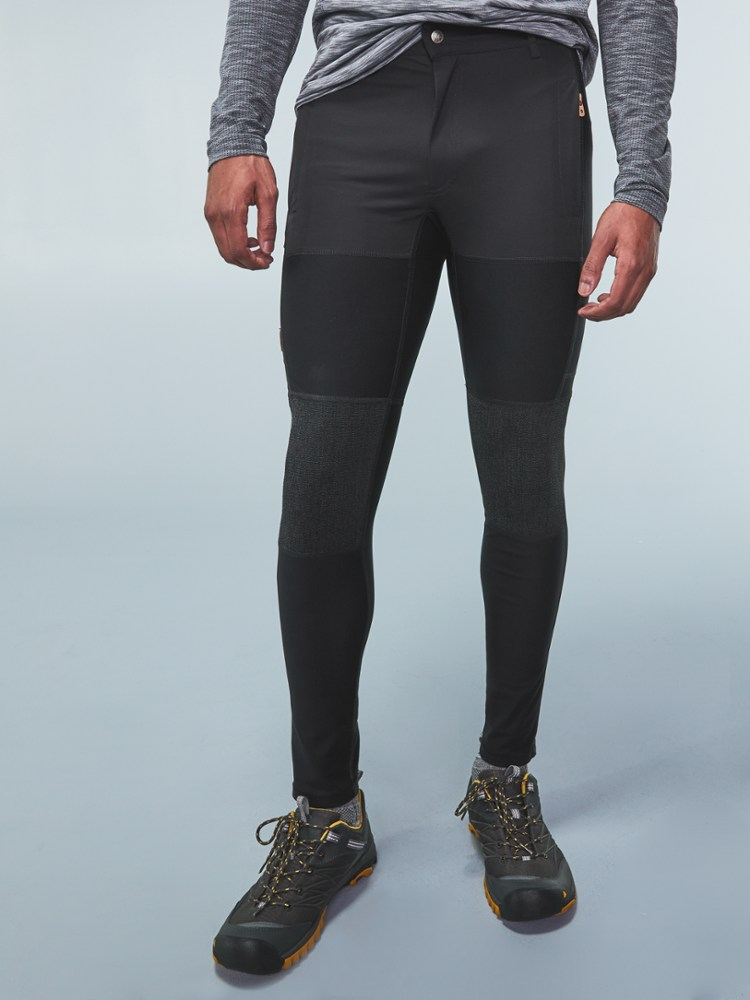 Performance Pants and Tights