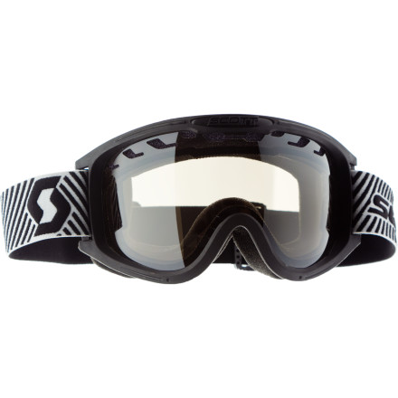 photo: Scott Decree goggle
