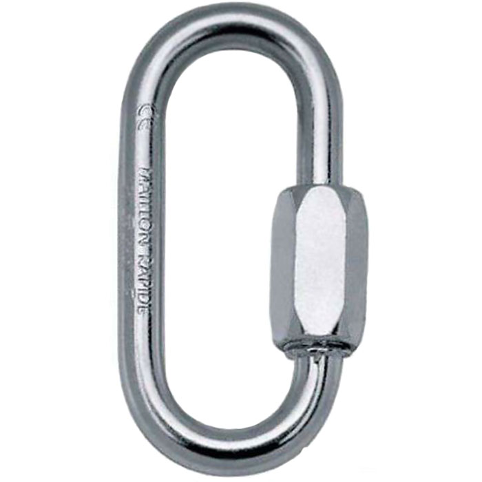 Petzl Maillon Rapide Oval