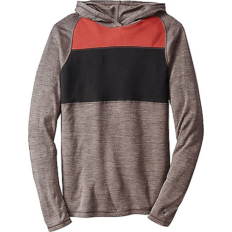 photo: Smartwool NTS Mid 250 Hoody base layer top