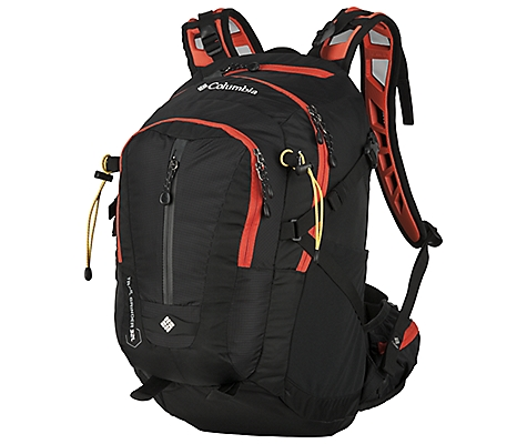 Columbia Trail Grinder 32L