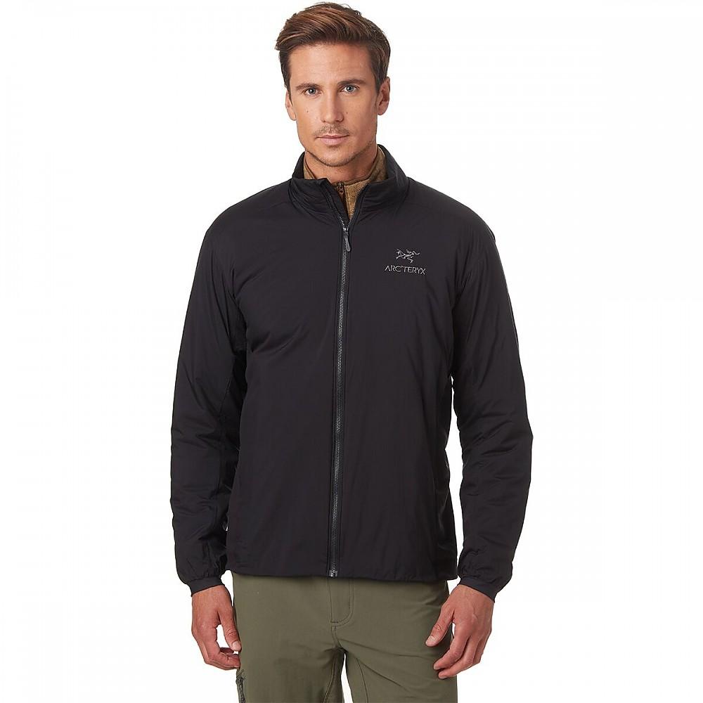 photo: Arc'teryx Atom LT Jacket synthetic insulated jacket