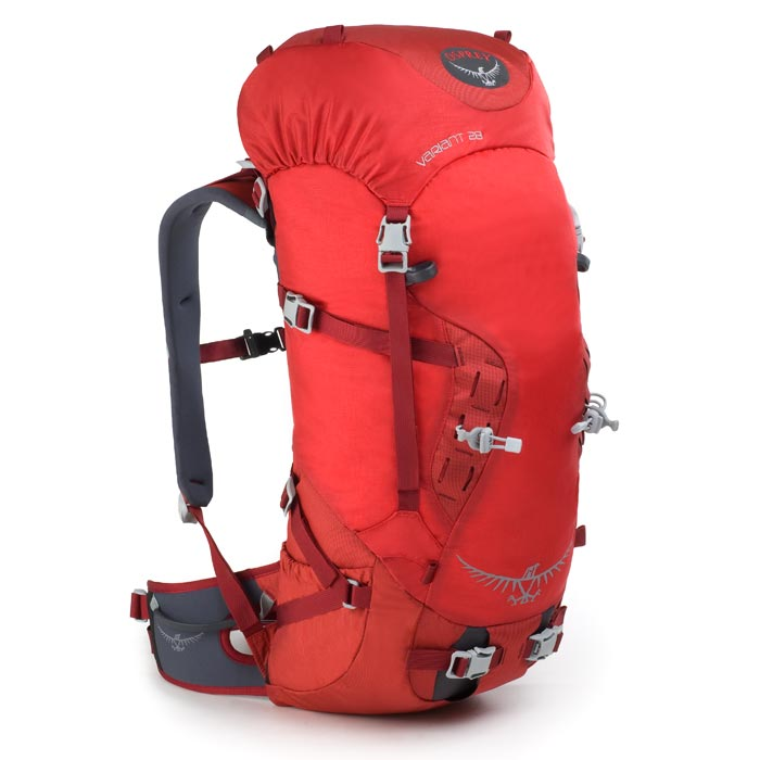 photo: Osprey Variant 28 daypack (under 2,000 cu in)