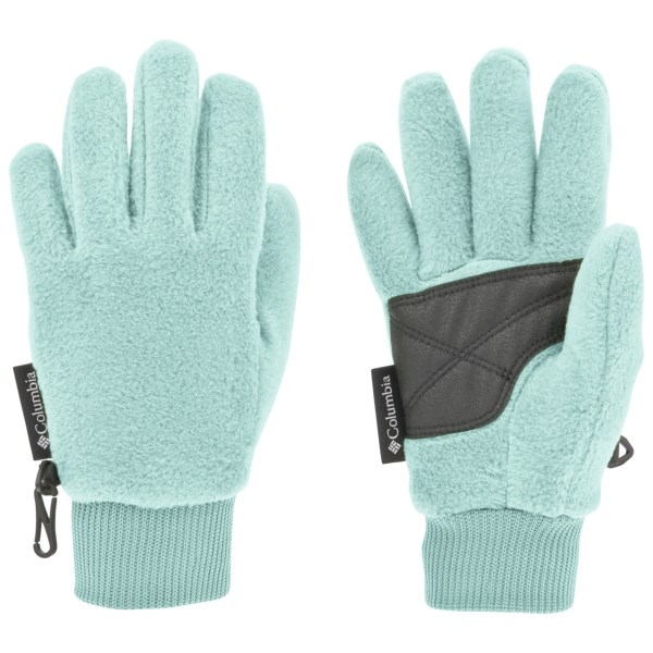 photo: Columbia Falltrainer Glove fleece glove/mitten
