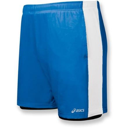photo: Asics Split Short active short