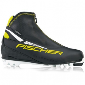 photo: Fischer RC Classic nordic touring boot