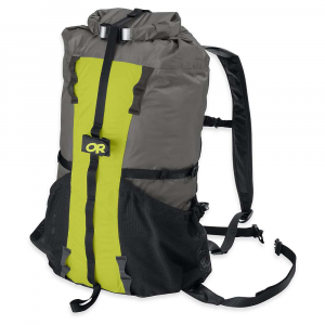 photo: Outdoor Research DryComp Summit Sack overnight pack (2,000 - 2,999 cu in)