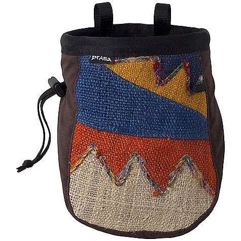 photo: prAna Hemp Chalk Bag chalk bag