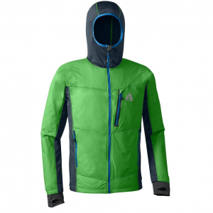 photo: Eddie Bauer Men's Accelerant Jacket synthetic insulated jacket