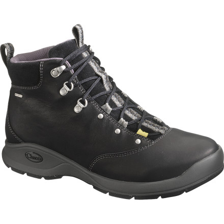 photo: Chaco Tedinho Waterproof Boot hiking boot